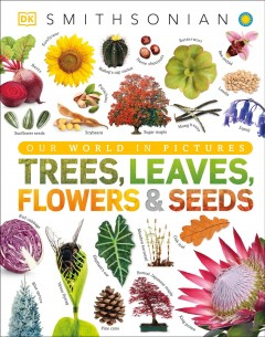 Trees, leaves, flowers & seeds : a visual encyclopedia of the plant kingdom