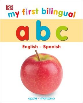 My first bilingual ABC : English-Spanish