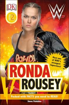 Wwe Ronda Rousey