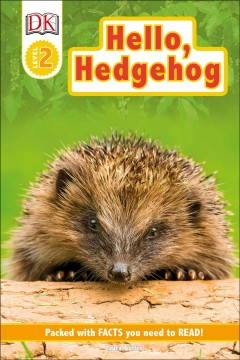 Hello Hedgehog