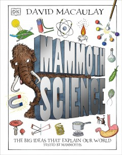 Mammoth science : (with a little help from some elephant shrews)