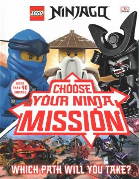 Choose Your Ninja Mission