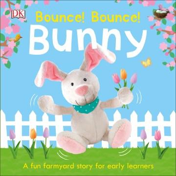 Bounce! Bounce! Bunny