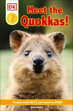 Meet the quokkas!