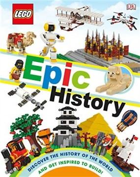 Lego Epic History