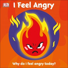 I feel angry : why do I feel angry today?