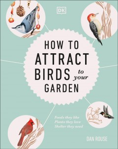 How to attract birds to your garden / Foods They Like, Plants They Love, Shelter They Need
