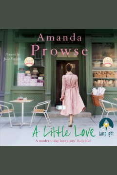 A little love [electronic resource] / Amanda Prowse.
