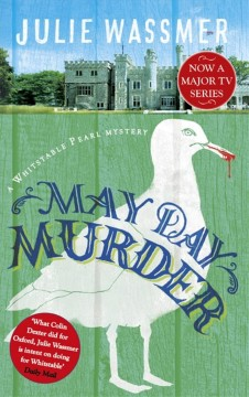 May Day murder : a Whitstable Pearl mystery / Julie Wassmer.