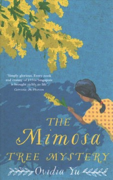 The Mimosa Tree Mystery
