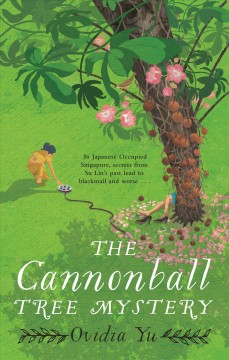 The Cannonball Tree Mystery