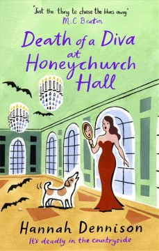 Death of a Diva at Honeychurch Hall