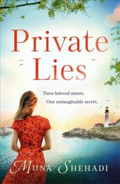 Private lies / Muna Shehadi.