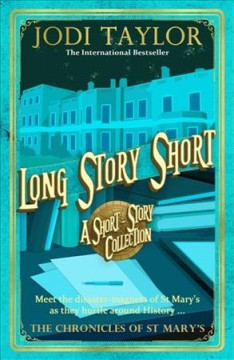 Long Story Short: A Short Story Collection