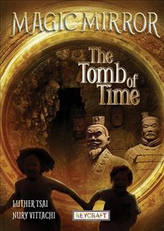 Magic Mirror: The Tomb of Time
