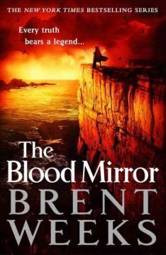 The Blood Mirror (CD)