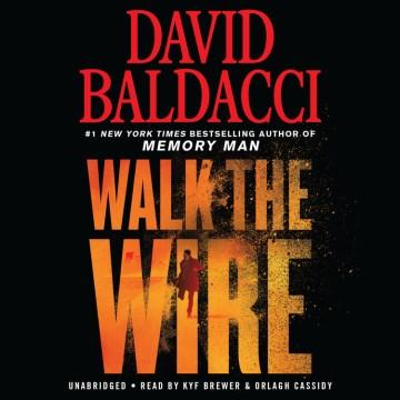 Walk the Wire (CD)