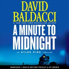 A Minute to Midnight (CD)