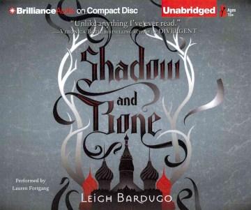 Shadow and Bone (CD)