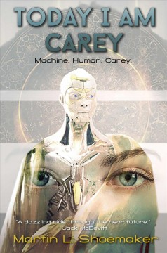 Today I am Carey / by Martin L. Shoemaker.