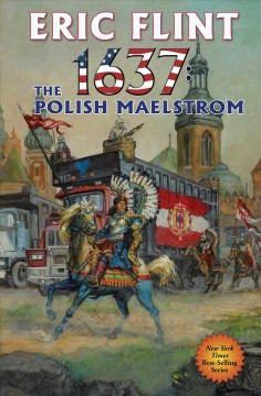 1637 : the Polish maelstrom / Eric Flint.