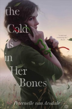 The cold is in her bones Peternelle Van Arsdale.