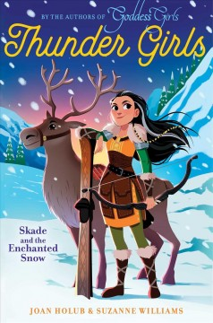 Skade and the Enchanted Snow