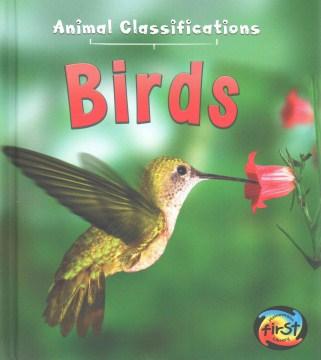 Birds / Angela Royston.