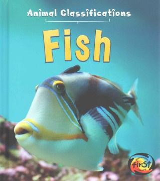 Fish / Angela Royston.