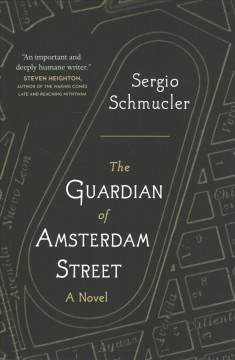 The Guardian of Amsterdam Street
