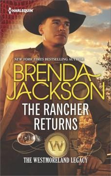 The rancher returns Brenda Jackson