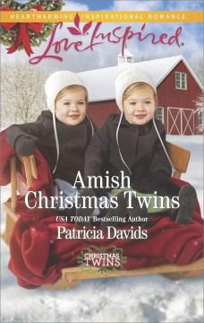 Amish Christmas twins Patricia Davids.
