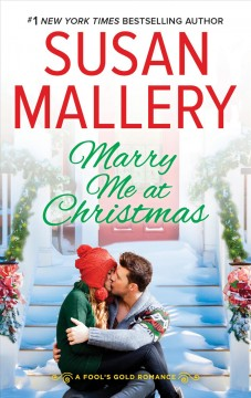 Marry Me at Christmas Susan Mallery.