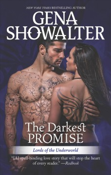 The darkest promise Gena Showalter.