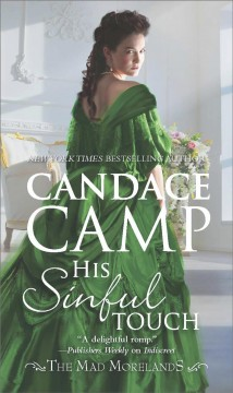 His sinful touch Candace Camp.