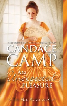 An unexpected pleasure Candace Camp.