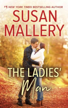 The ladies' man Susan Mallery.