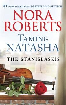 Taming Natasha Nora Roberts.