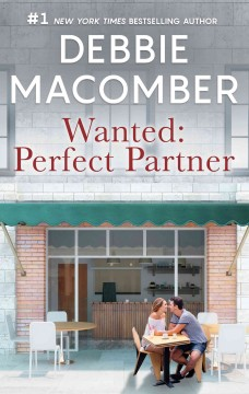 Wanted: perfect partner Debbie Macomber.