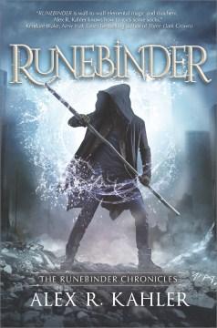 Runebinder Alex R. Kahler.
