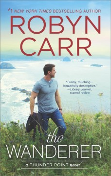 The wanderer Robyn Carr.