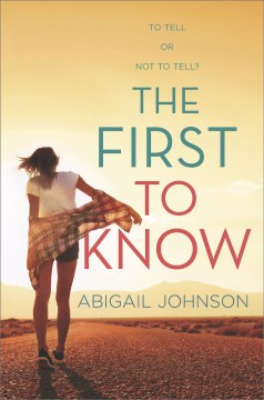 The first to know Abigail Johnson.