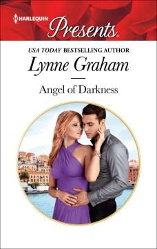 Angel of darkness Lynne Graham.