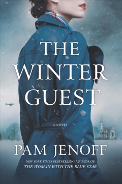The winter guest Pam Jenoff.