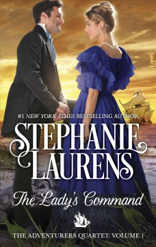 The lady's command Stephanie Laurens.