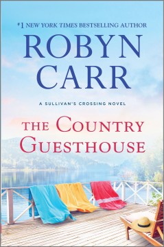 The country guesthouse Robyn Carr.