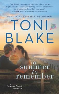 A summer to remember Toni Blake.
