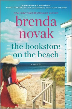 The bookstore on the beach A Novel / Brenda Novak