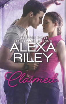 Claimed Alexa Riley.