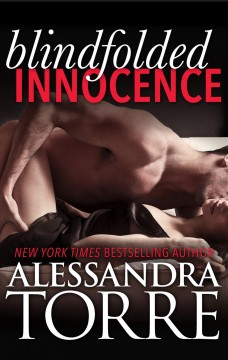 Blindfolded innocence Alessandra Torre.